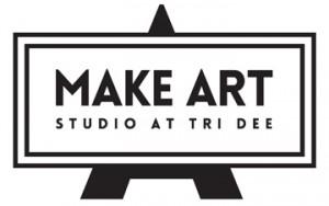 Tri Dee arts Make Art Studio
