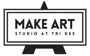 Tri Dee arts Make Art Studio